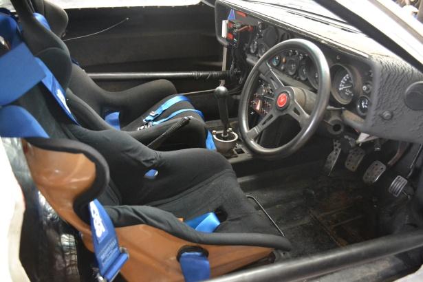 037 interior
